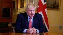 İngiltere Başbakanı Johnson'dan donanma gerilimi açıklaması