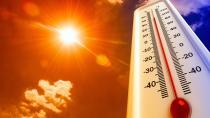 Meteorolojiden uyarı! Sıcaklıklar artıyor