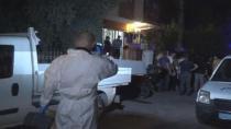 İzmir'de korkunç cinayet! Çuvala koyup balkonda saklamış
