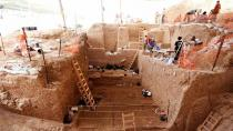 İsrail'de yeni bir antik insan türü keşfedildi!