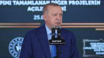 Cumhurbaşkanı Erdoğan: Yeni adımların hazırlığı içindeyiz