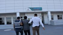 FETÖ terör örgütü mensubu 2 kişi tutuklandı