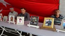 Aileler 694 gündür evlatlarına kavuşmak için nöbet tutuyor