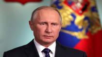 Putin'den 'İsrail savaş uçaklarını vurun' emri