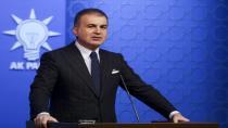 Ömer Çelik: Ermenistan kendisini teşvik edenlere aldanmasın