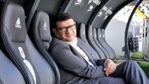 Beşiktaş'ta Erdal Torunoğulları görevini bıraktı