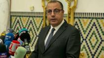 Tunus'ta görevden alınan Başbakan'dan ilk açıklama