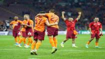 Galatasaray'ın Lazio zaferi Avrupa basınında!