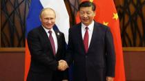 Putin ve Xi Jinping'den Afganistan açıklaması