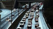 İstanbul'da bazı yollar maraton sebebiyle kapatılacak