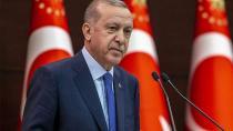 Cumhurbaşkanı Erdoğan'dan Afgan mülteci mesajı