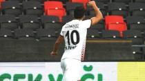 Süper Lig tarihinin en erken golü atıldı