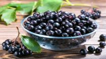 Mucizevi aronia meyvesinin faydaları