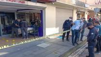 Belediye meclis üyesi silahlı saldırıda yaralandı