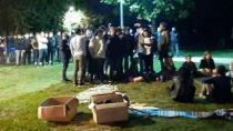 Valilikten Kadıköy'deki eyleme ilişkin açıklama