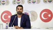 Volkan Demirel'e teknik direktörlük teklifi!