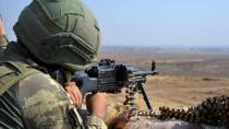 Kırmızı bültenle aranan PKK'lıyı MİT etkisiz hale getirdi!
