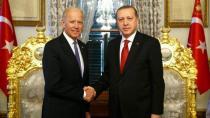 Cumhurbaşkanı Erdoğan Joe Biden ile görüşecek