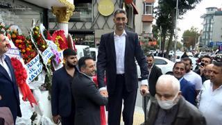 Dünyanın yaşayan en uzun insanı!