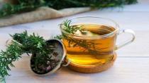 En güçlü antioksidan 7 bitki çayı