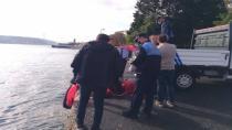 Sarıyer'de kaçak 1 ton midye ele geçirildi