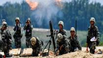 Çin'den 'Savaşa hazır olun' mesajı!