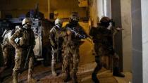 İstanbul'da 'ajan' avı! 6 kişi tutuklandı