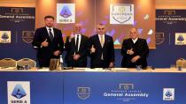 Avrupa Ligler Birliği Genel Kurulu İstanbul'da gerçekleşecek