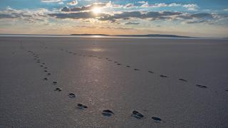 Uzmanlardan korkutan uyarı: Tuz Gölü yok olabilir