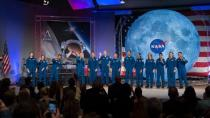 NASA'dan Ay'a insansız uçuş planı