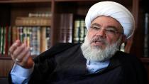 Şeyh Tufeyli'den açıklama: İran'ın Ermenistan'a desteğinin nedeni Türkiye