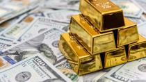 ABD'nin açıklaması sonrası dolar ve altın düşüşe geçti
