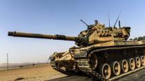 Suriye ve Irak tezkeresi bugün Meclis'e geliyor