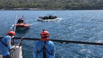 Aydın'da 79 düzensiz göçmen kurtarıldı